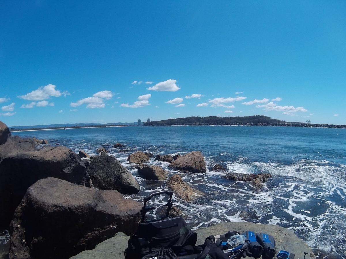 Gold Coast, Gold Coast! (7D6N)