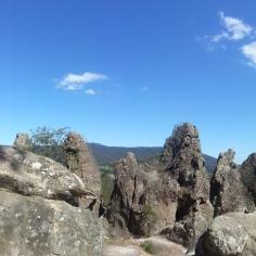 Rocks rocks rocks.