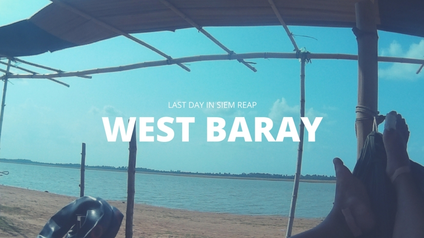 West Baray
