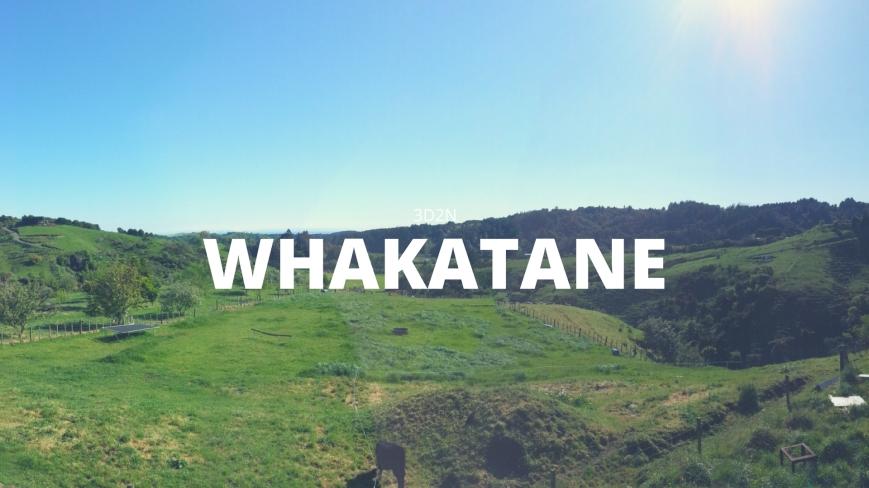Whakatane